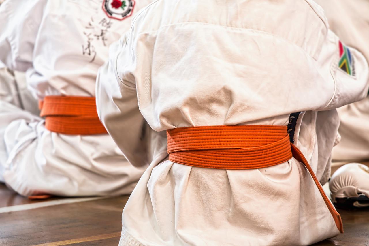 kids karate martial arts